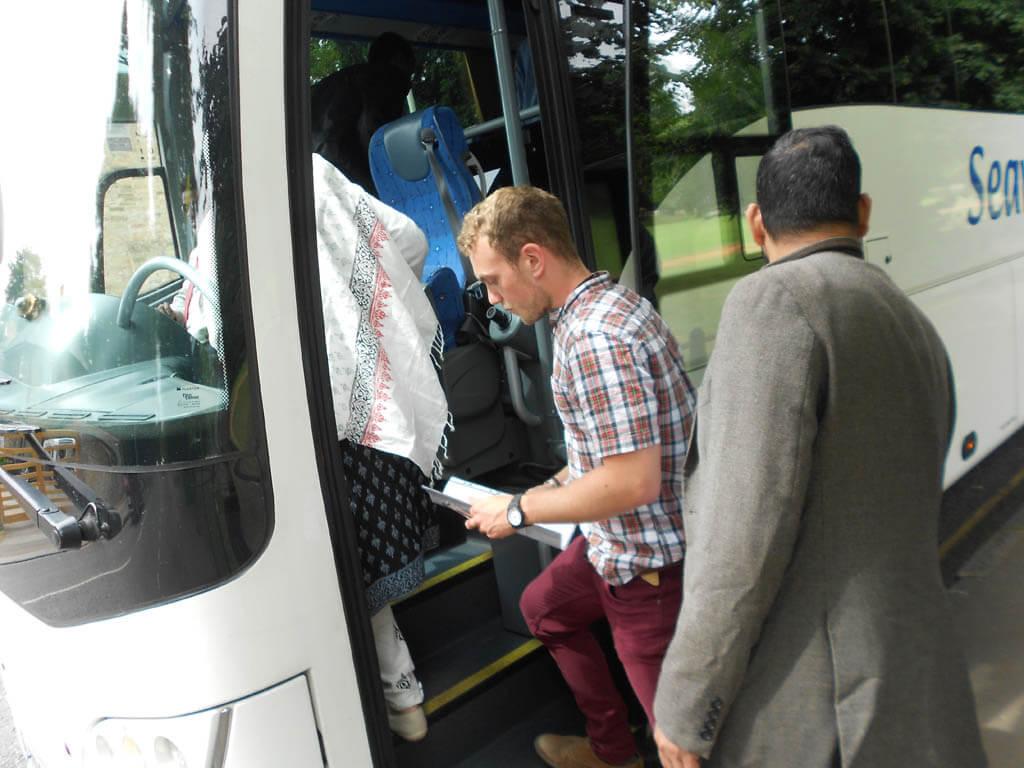 Excel Tuours - Cambridge Tour (19)