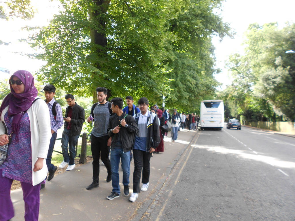 Excel Tuours - Cambridge Tour (2)