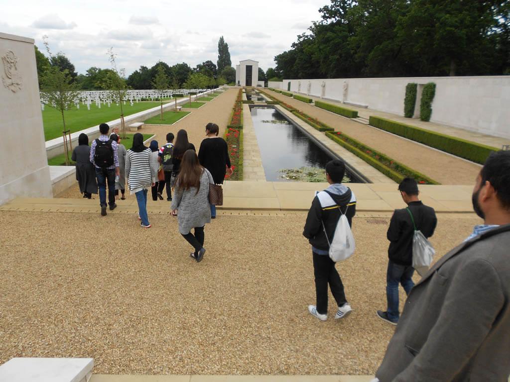 Excel Tuours - Cambridge Tour (20)
