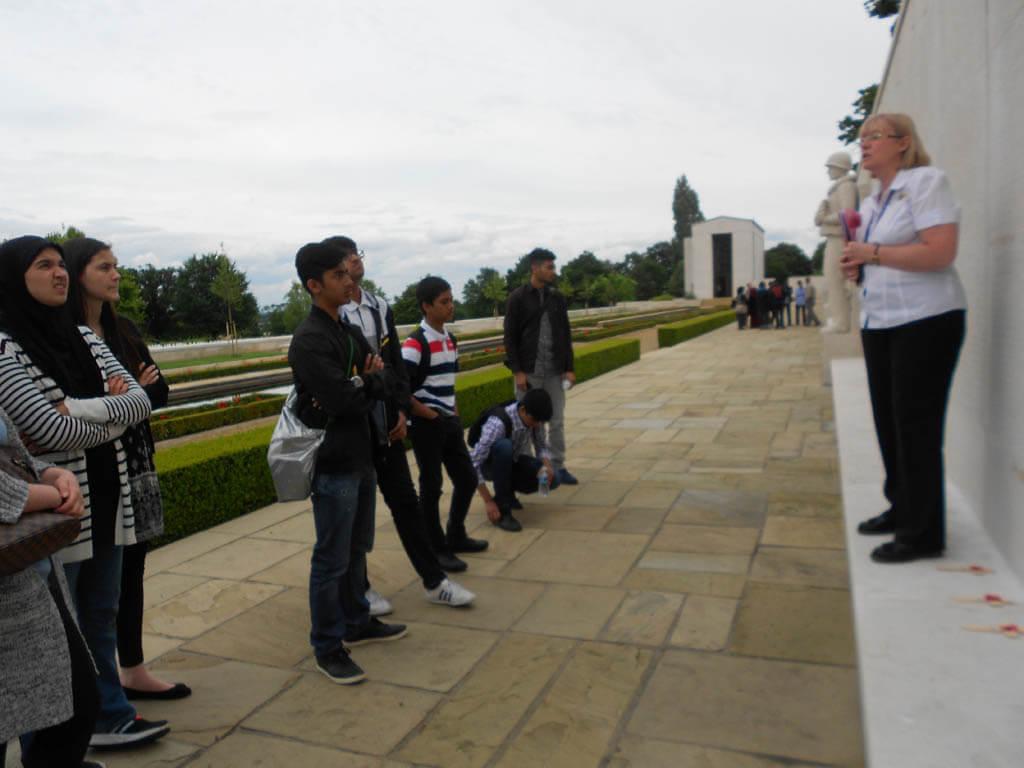Excel Tuours - Cambridge Tour (27)