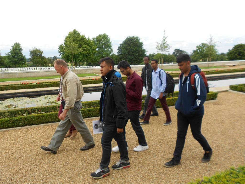 Excel Tuours - Cambridge Tour (29)