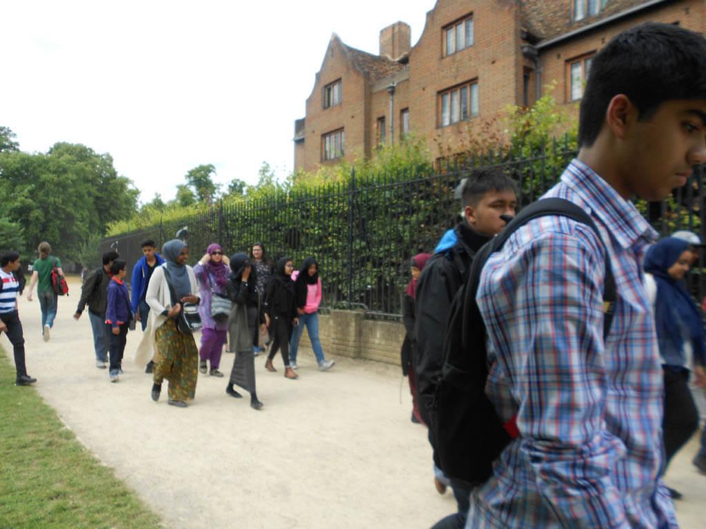 Excel Tuours - Cambridge Tour (31)