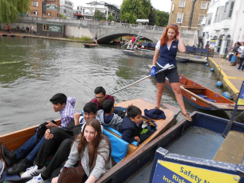 Excel Tuours - Cambridge Tour (32)