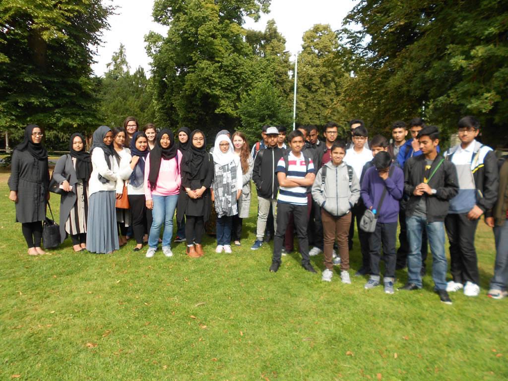 Excel Tuours - Cambridge Tour (4)
