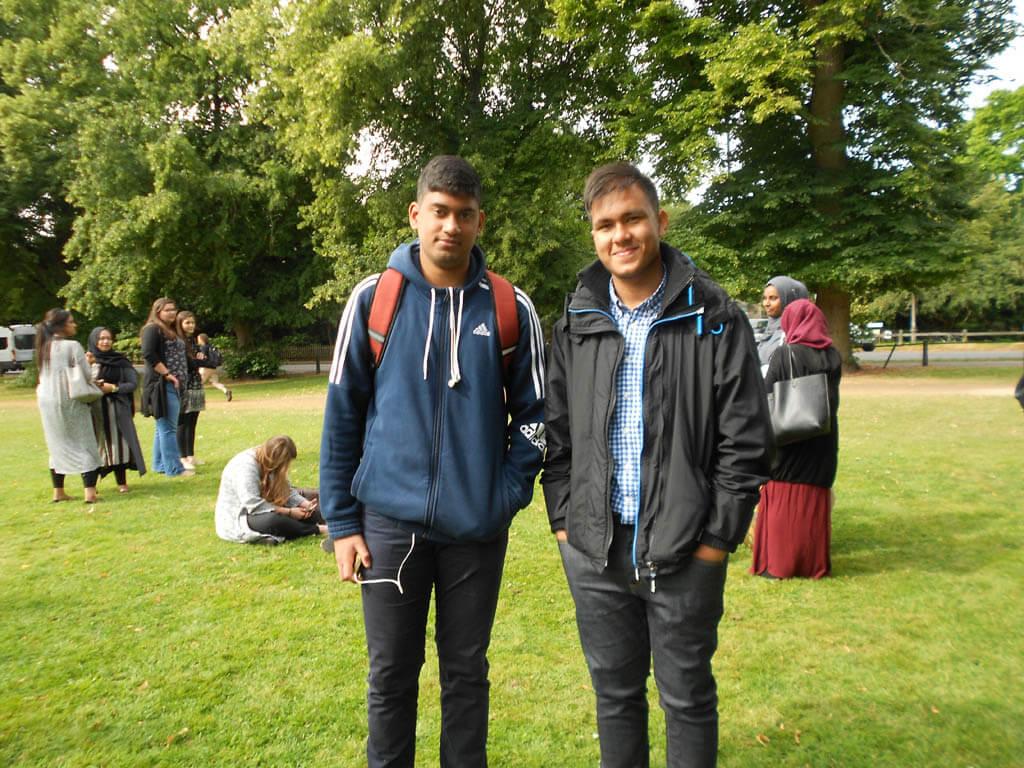 Excel Tuours - Cambridge Tour (5)