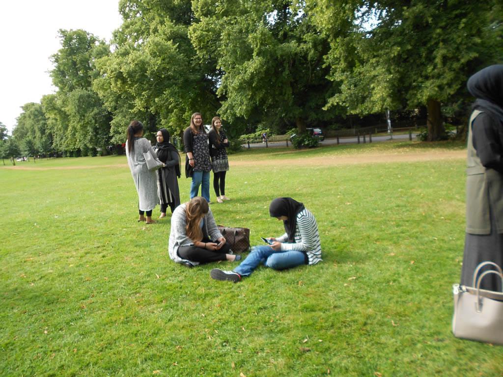 Excel Tuours - Cambridge Tour (6)