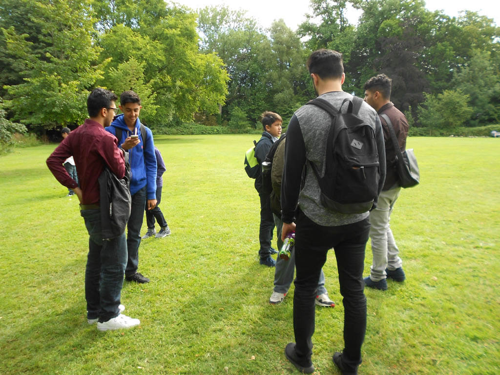 Excel Tuours - Cambridge Tour (7)