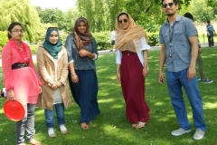 Excel Tutors - Regents Park Tour  (10)