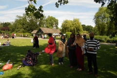 Excel Tutors - Regents Park Tour  (11)