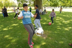 Excel Tutors - Regents Park Tour  (17)