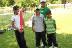 Excel Tutors - Regents Park Tour  (21)