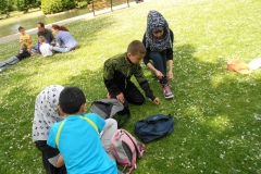 Excel Tutors - Regents Park Tour  (4)