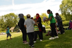 Excel Tutors - Regents Park Tour  (5)